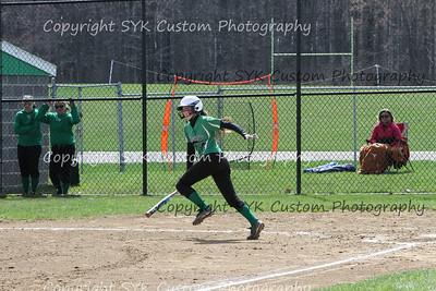 WBHS Softball vs Southeast-37