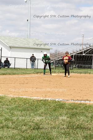 WBHS Softball vs Southeast-190