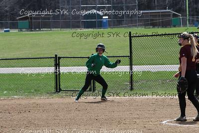 WBHS Softball vs Southeast-31