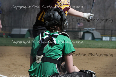 WBHS Softball vs Southeast-25