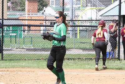 WBHS Softball vs Southeast-150