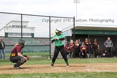 WBHS Softball vs Southeast-208