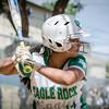 2016 Eagle Rock Softball vs Marshall Barristers