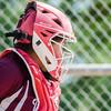 2016 Eagle Rock Softball vs Sotomayor Wolves