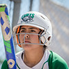 2016 Eagle Rock Softball vs Sotomayor Wolves