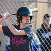 2016 Eagle Rock Softball vs Glendale Nitros