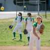 Eagle Rock Softball vs Venice Gondoliers