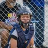 2016 Eagle Rock Softball vs Wilson Mules