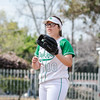 2016 Eagle Rock Softball vs Wilson Mules