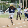 2016 Franklin Panthers Softball vs Marshall Barristers
