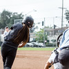 2016 Glendale Nitros Softball vs El Camino Real