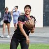 2016 Glendale Nitros Softball vs Pasadena Bulldogs