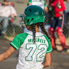 2016 JV Eagle Rock Softball vs Garfield Bulldogs