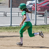 2016 Eagle Rock JV Softball vs Marshall Barristers