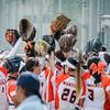 2016 Lincoln Tigers Softball vs Garfield Bulldogs