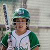 2016 Eagle Rock JV Softball vs Panorama Pythons