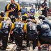 2016 Lincoln Tigers vs San Fernando Tigers