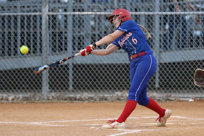 Softball Westlake vs Akins April 8, 2016