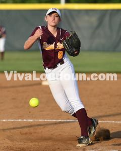 Megan McCormack, Broad Run