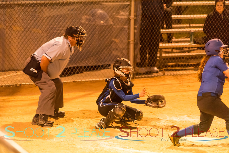 www.shoot2please.com - Joe Gagliardi Photography  From 14U Denville Blue Devils vs Butler game on Apr 20, 2016