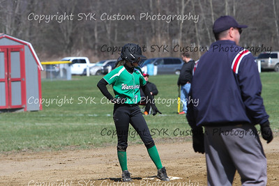 WBHS Softball at Northwest-19