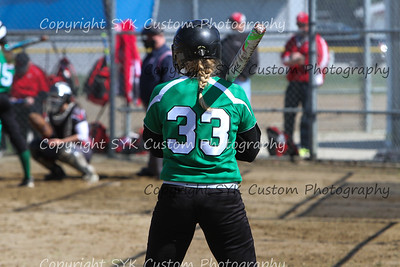 WBHS Softball at Northwest-26