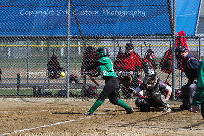 WBHS Softball at Northwest-20