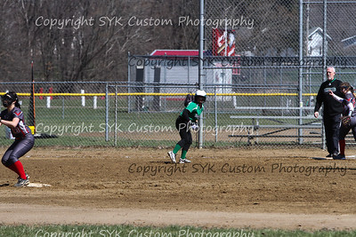 WBHS Softball at Northwest-37