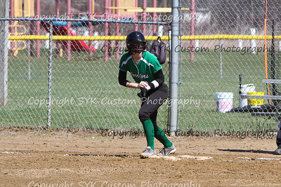 WBHS Softball at Northwest-2