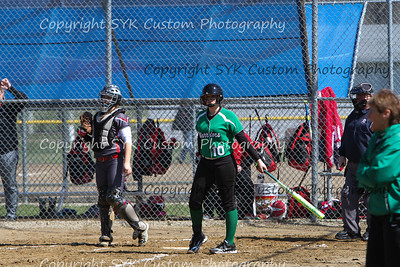 WBHS Softball at Northwest-10