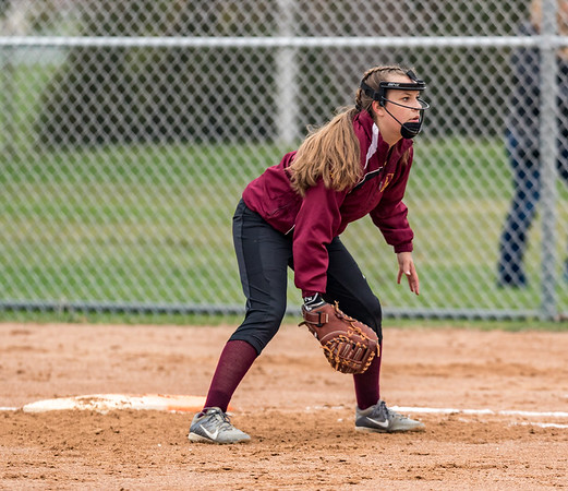 Raiders at Faribault - Varsity - 13-Apr-2017