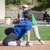 2017 Eagle Rock Girls Softball vs Louisville
