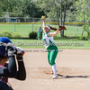 2017 Eagle Rock Softball vs Sotomayor Wolves