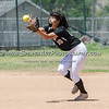 2017 Eagle Rock Softball vs Flintridge