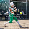 3017 Eagle Rock Softball vs Granda Hills