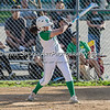 2017 Eagle Rock  Softball vs Huntington Park Spartans