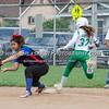 Eagle Rock Softball vs Leuzinger Olympians