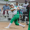 Eagle Rock Softball vs Leuzinger Olympians