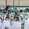 2017 Eagle Rock Softball vs Lincoln Tigers