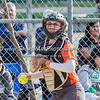 2017 Eagle Rock Softball vs Lincoln Tigers