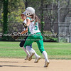 2017 Eagle Rock Softball vs Marshall Barristers