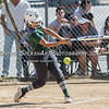 2017 Eagle Rock Softball vs Port of Los Angeles Polar Bears