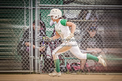 2017 Softball Eagle Rock vs Sotomayor 18Apr2017