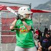 2017 Eagle Rock Girls Softball vs Sylmar Spartans