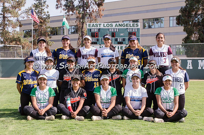 2017 Softball Futures All-Star Game 07Jun2017