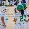 2017 Eagle Rock JV Softball vs Chavez Eagles