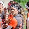 2017 Lincoln Tigers Softball vs Marshall Barristers