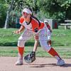 2017 Lincoln Tigers Softball vs Sotomayor Wolves