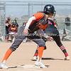 2017 Lincoln Tigers Softball vs Verdugo Hills Dons