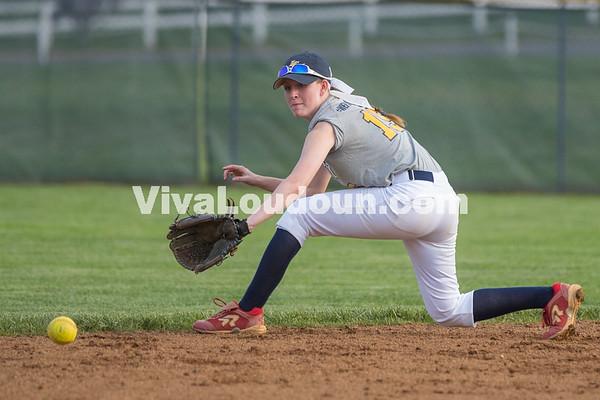 Softball BWHS LCHS-16